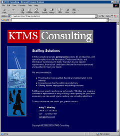 KTMS Consulting